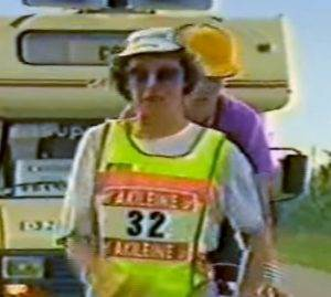 Sandra Brown - 200 100-milers   Ultrarunning History