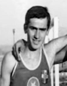 27: Yiannis Kouros – Greek Greatness Ultrarunning History