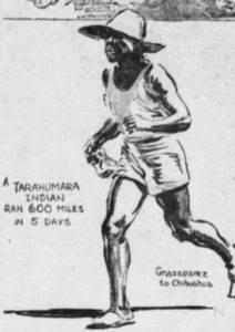 The Tarahumara Ultrarunners | Ultrarunning History