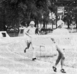 75: The 100-miler: Part 22 (1978) Fort Meade 100