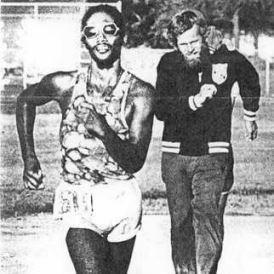 77: The 100-miler: Part 24 (1978-1979) Alan Price - Ultrawalker