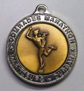 80: Comrades Marathon - 100 years old
