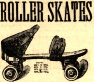 82: Roller Skating Ultra Distances - 1885 Six Days