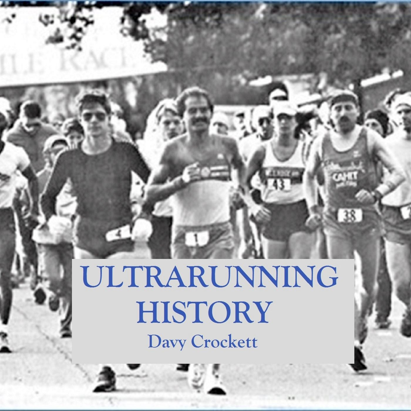 74: The 100-miler: Part 21 (1978) Ed Dodd and Don Choi
